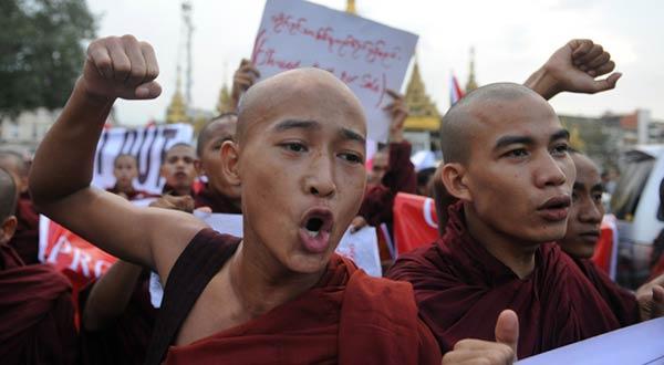 Birmanie : une mosquée détruite par la haine islamophobe