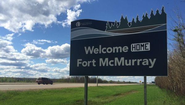 Canada : le cadeau de l'Aïd des musulmans pour Fort McMurray