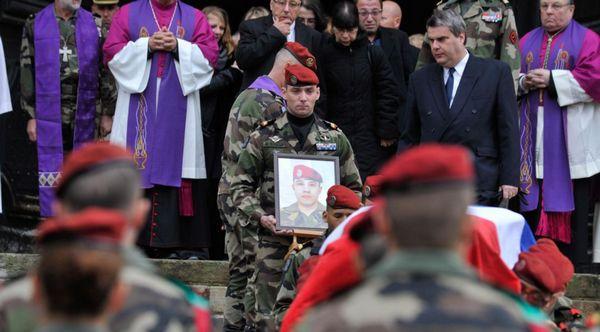 L'Etat reconnu responsable dans l'assassinat d'Abel Chennouf par Merah