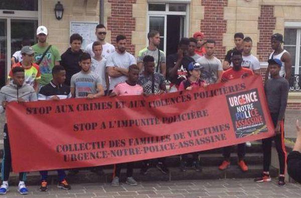 Beaumont-sur-Oise : la révolte gronde après le décès d'un homme, la gendarmerie en cause