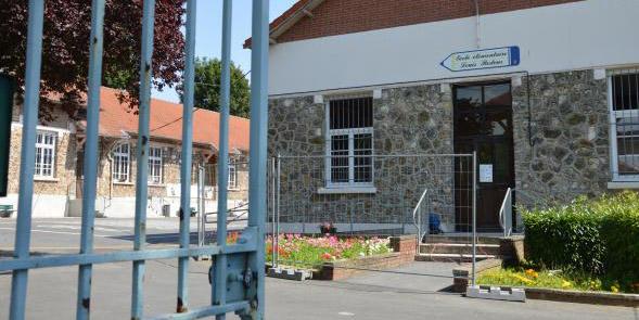 Lens : une lettre islamophobe retrouvée sur les grilles d'une école