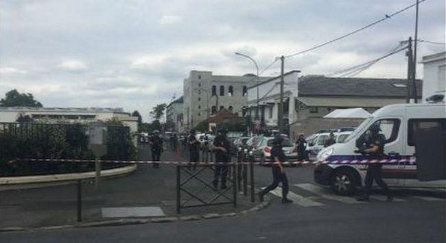Argenteuil : quand une mosquée sert à un dangereux buzz médiatique