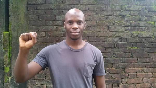 #FreeMoussa : l'humanitaire français Moussa libre