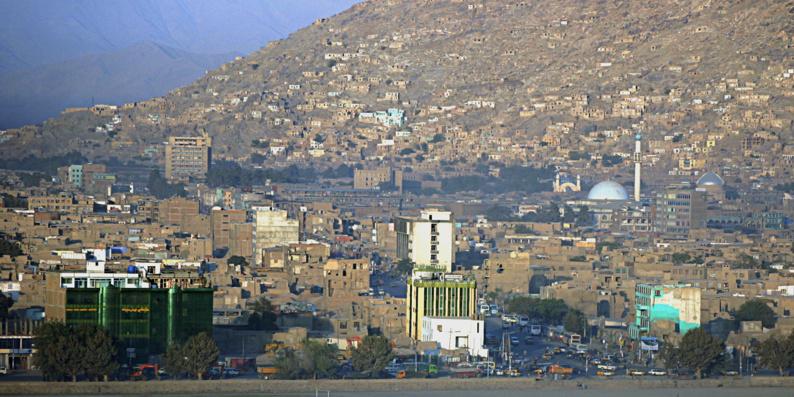 Plus de 1 600 civils tués en Afghanistan en 2016
