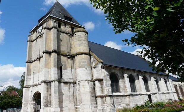 Saint-Etienne-du-Rouvray : le CFCM solidaire des chrétiens de France