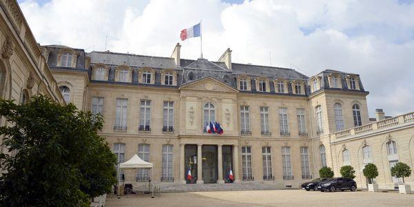 Saint-Etienne-du-Rouvray : les religions de France ensemble à l'Elysée