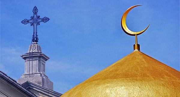 Saint-Etienne-du-Rouvray : témoigner sa compassion aux compatriotes chrétiens