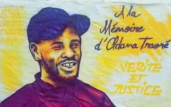 Beaumont-sur-Oise : une troisième autopsie d'Adama Traoré réclamée