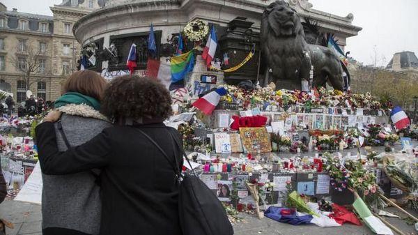 Ne donnons pas aux agents de la terreur une seconde victoire en cédant à la haine