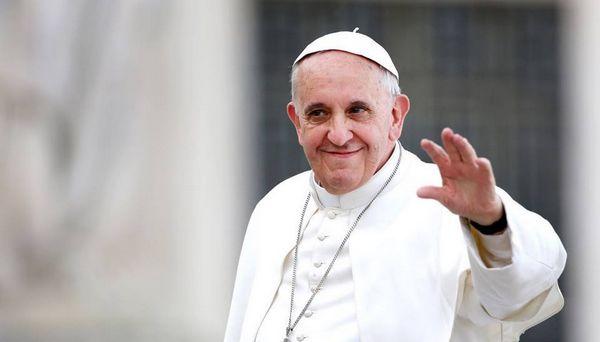 Pape François : « Il n'est pas juste d'identifier l'islam à la violence » (vidéo)