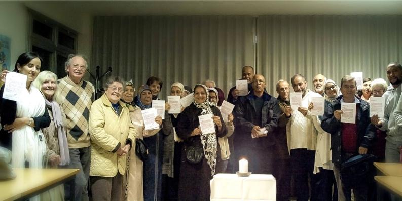 Un comité de soutien a été formé en faveur d'Abdelkader Sadouni afin de dénoncer une campagne calomnieuse à l'égard de cet imam qui officie à Nice.
