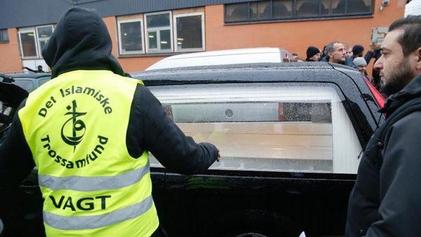 Saint-Etienne-du-Rouvray : des Danois musulmans se proposent pour enterrer Adel Kermiche