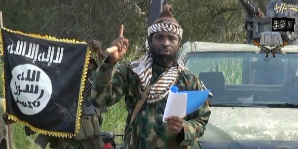 Aboubakar Shekau, ex-leader de Boko Haram.
