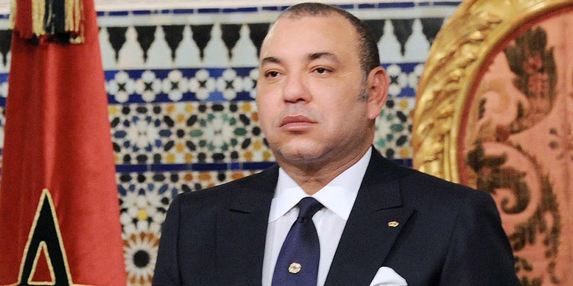 Maroc : Mohammed VI promet « l'enfer pour toujours » aux terroristes