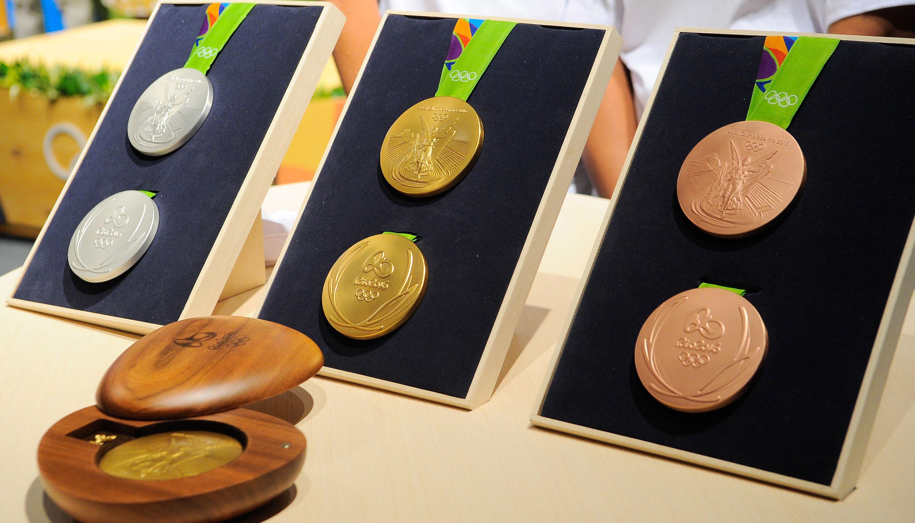 Rio 2016 : ce qu'il faut retenir des Jeux Olympiques