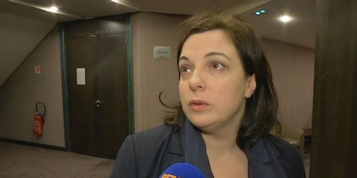 Emmanuelle Cosse prête à réquisitionner des lieux publics pour les migrants