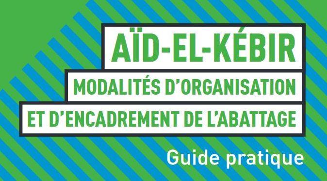 Aïd al-Adha : un guide pratique pour améliorer les conditions d'organisation de la fête