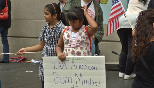 Etats-Unis : ouf des musulmans, l'Aïd al-Adha n'aura pas lieu le 11 septembre