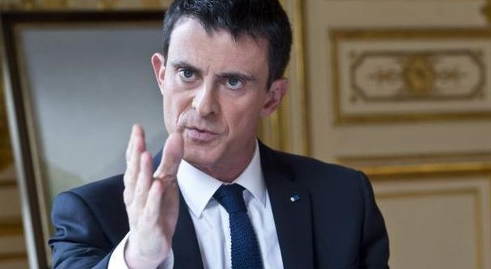 Burkini : la charge de Manuel Valls contre le New York Times