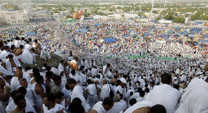 Green Hajj, pour un pèlerinage écologique et responsable à La Mecque