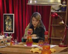 Chaîne Samira TV et Nessma [Septembre2016]