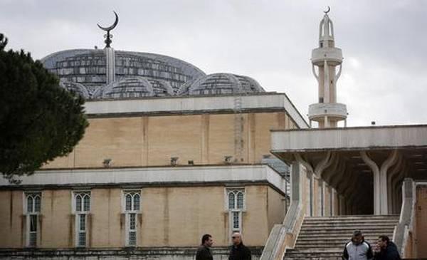 Weekend portes ouvertes dans les mosquées en Italie