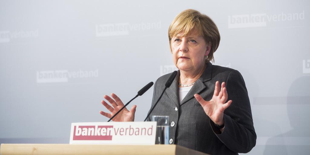 Accueil des réfugiés : « Nous y arriverons », la devise désaouée par Angela Merkel