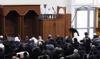 Maitriser la langue française : des imams au défi