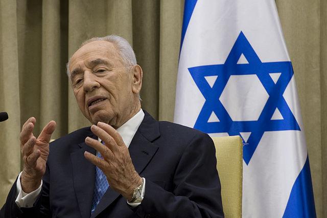 Shimon Pérès, au-delà de l'homme des accords d'Oslo