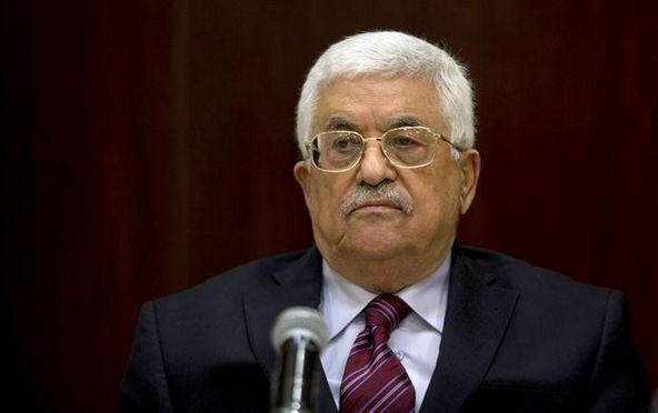 Contre l'opinion palestinienne, Mahmoud Abbas aux obsèques de Shimon Pérès (vidéo)