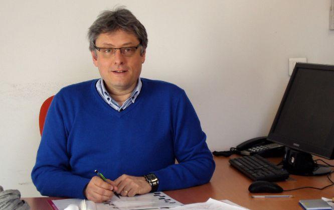 Franck Fregosi, spécialiste de l'islam et directeur du master Religions et société à l'Université d'Aix-en-Provence.