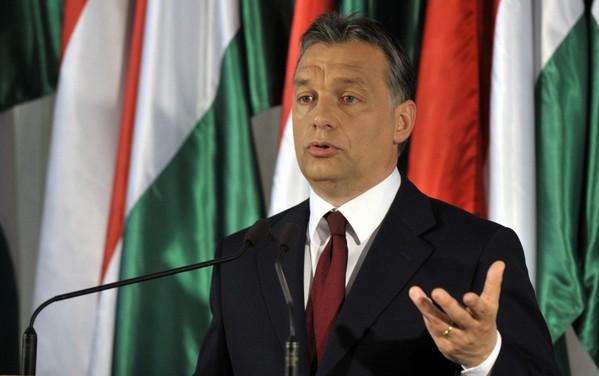 Hongrie : un référendum sur l'accueil (ou non) des réfugiés invalidé