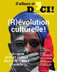 Marc Cheb Sun : «(R)évolution culturelle : inventons une identité plurielle»
