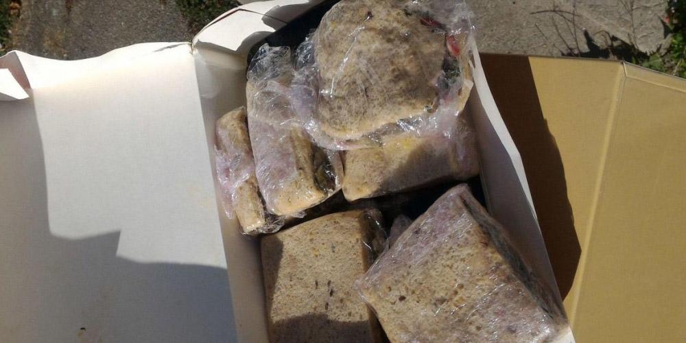 Mantes-la-Ville : des sandwichs au jambon moisi déposés devant la mosquée