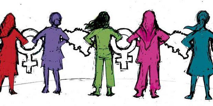 De Bruxelles à Paris, citoyennes, féministes et musulmanes
