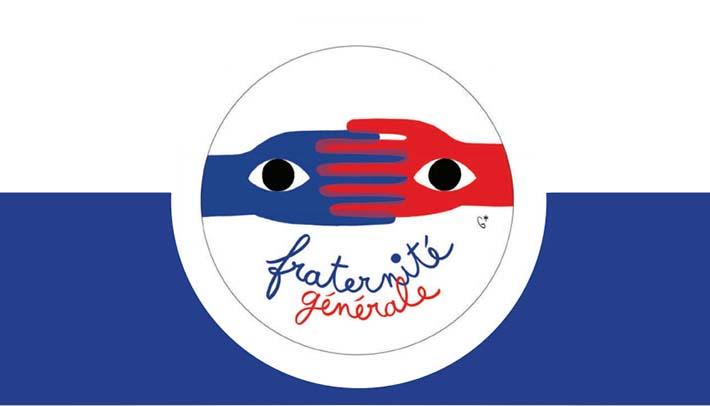 Fraternité générale: une semaine pour promouvoir la fraternité en France