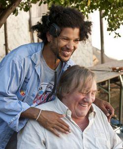 Rachid Djaïdani : le cinéma, « une caisse de résonance du monde qui nous entoure »