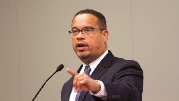 Etats-Unis : Keith Ellison à la conquête de la direction du parti démocrate