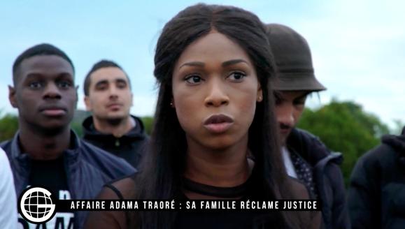 Mort d'Adama Traoré : une soeur accusée de diffamation par la mairie de Beaumont