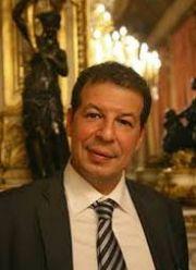 Bachir Bakhti, directeur général de la Fondation pour l'islam de France.