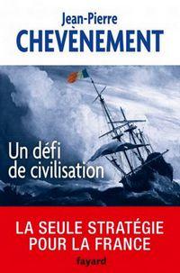 Jean-Pierre Chevènement : « Je veux faire émerger des élites républicaines musulmanes »