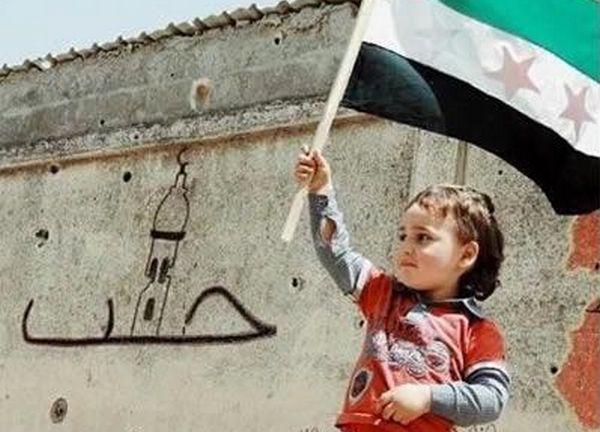 A Alep, c'est l'humanité qu'on assassine