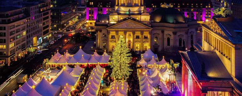 Une attaque au camion endeuille Berlin en pleine période de Noël