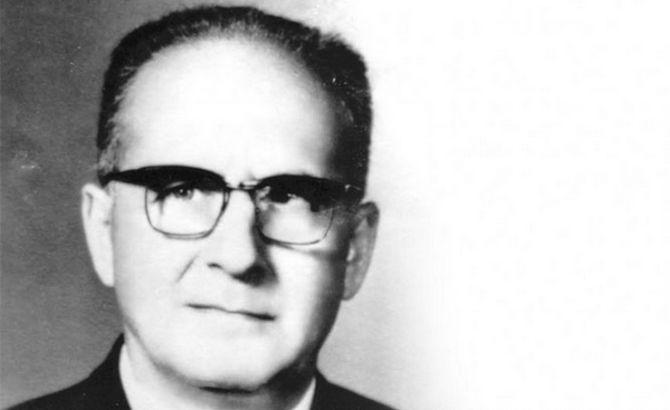 L'intellectuel Malek Bennabi (1905-1973)
