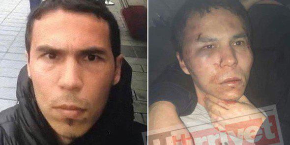 Istanbul : un suspect arrêté reconnaît être l'auteur du massacre du Nouvel An