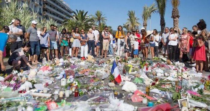 Nice : les plaintes des victimes de l'attentat classées sans suite