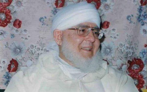 Cheikh Hamza al-Boutchichi