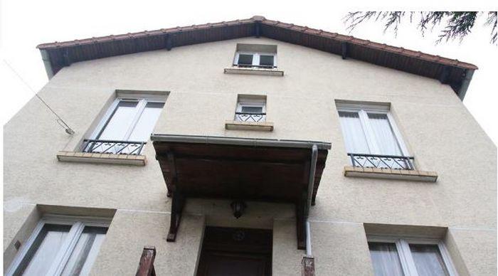 Le centre d'hébergement de l'association Baytouna à Argenteuil (Val d'Oise).