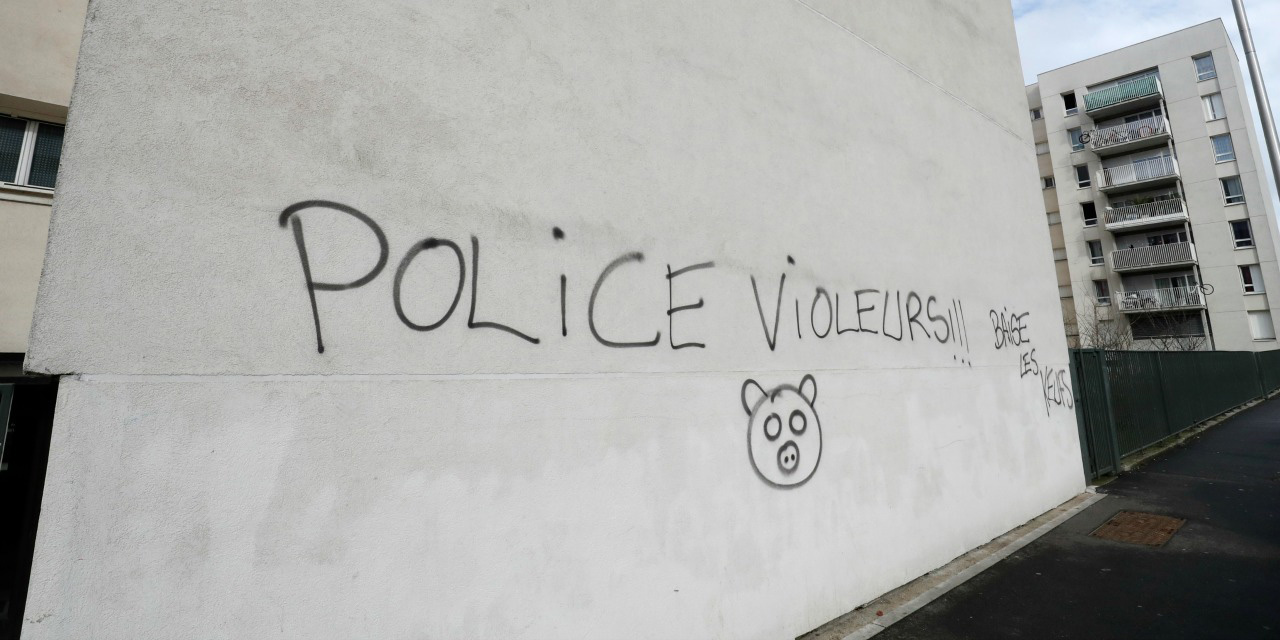Aulnay-sous-Bois : le soutien marqué de François Hollande à Théo