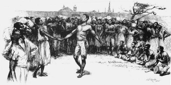 Du Bal nègre au bamboulagate : la République ne viole pas que ses principes